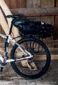 Bagażnik Rowerowy Kross Travelrack Pierwsza Pomoc 500