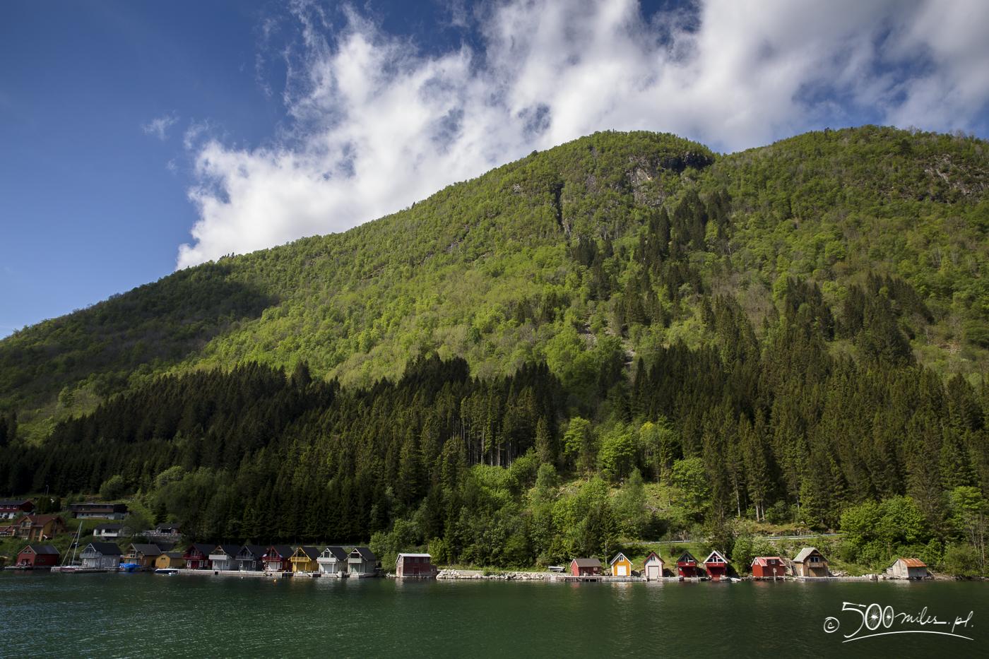 Vikøyri, Norway