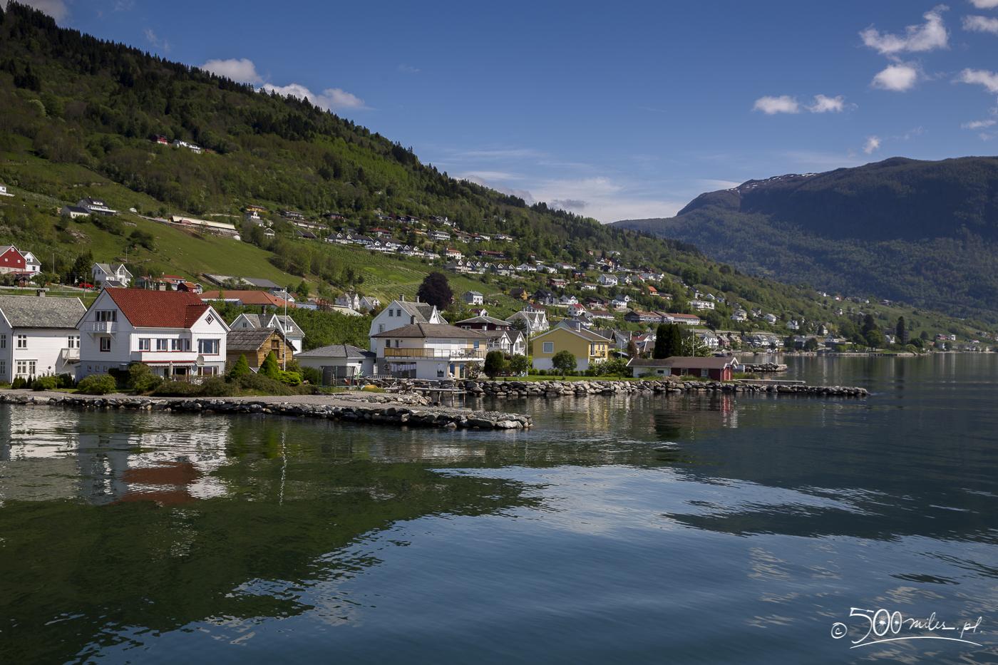 Leikanger, Norway