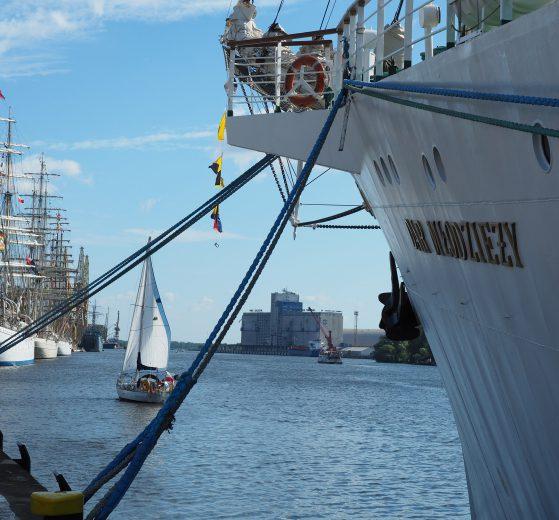 Tall Ship Races 2017 Szczecin