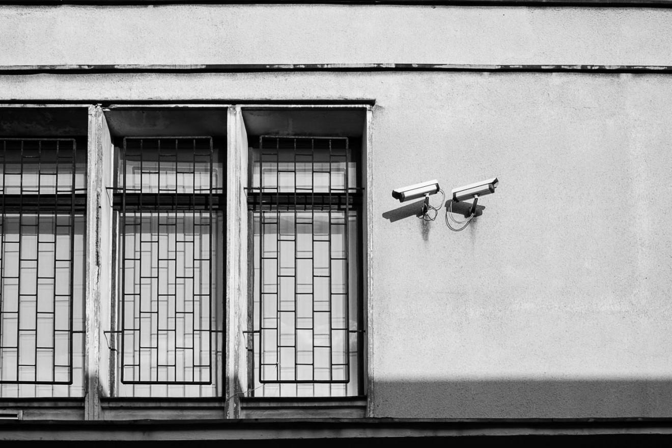 Pozna Kamery, Modernizm, Monitoring, Arsenał