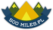 500 miles