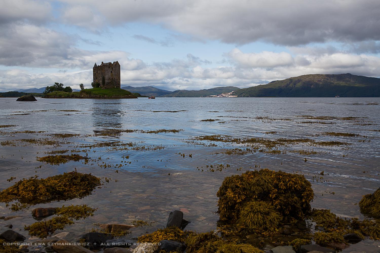 Scotland_Appin_Castle_Stalker