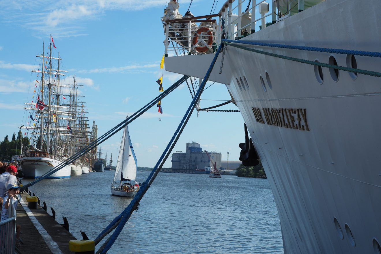 Tall Ship Races 2017 Szczecin